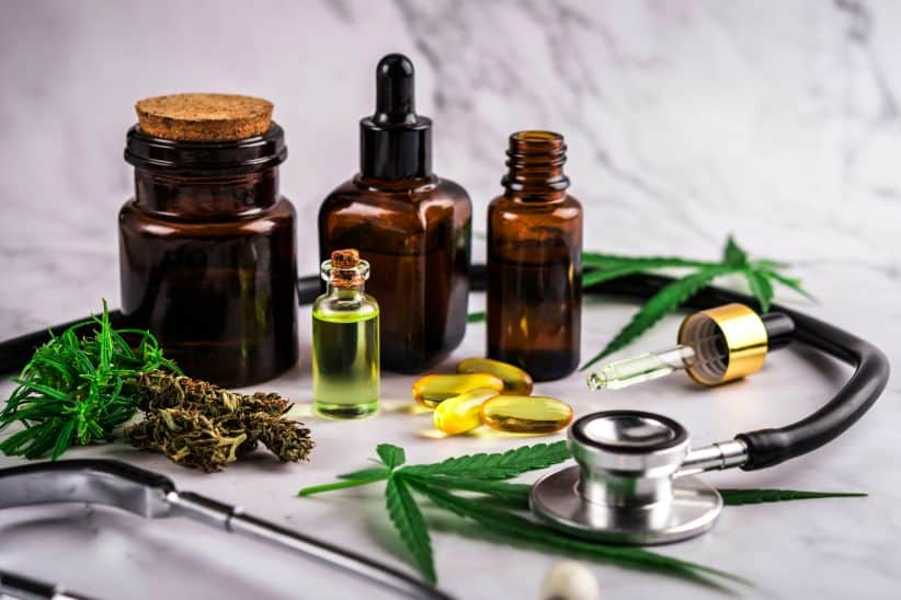 European Court Of Justice Throws Out French CBD Ban